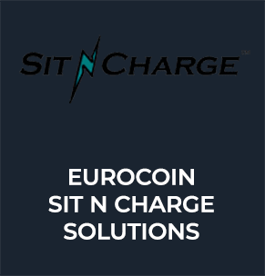 Eurocoin SIT N CHARGE Solutions