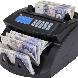ZZap NC20i Banknote Counter