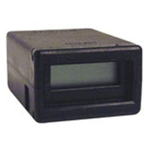 31050199 electronic counter meter 0