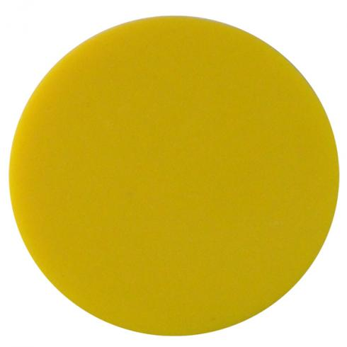 39020300 plastic token yellow 0