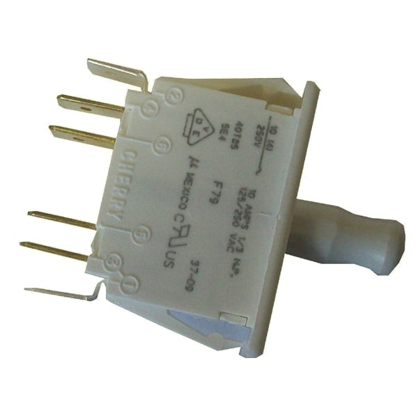 31041xx double pole switch
